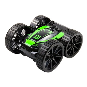 abay 2019 hot 4Wd 2.4Ghz One Key Transformation All-Terrain Vehicle Climbing Car Remote Control Toy FB-24