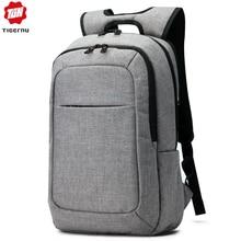 Tigernu Противоугонный женский рюкзак мужской деловой Повседневный Рюкзак Школьная Сумка для колледжа и подростка светильник рюкзак для ноутбука