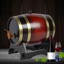Корзина для вина Виски практичный декоративный винтажный уплотнитель для дома Бар Дисплей Деревянный Держатель Прочный хранения