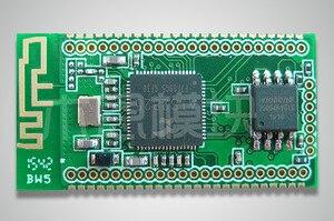 Image 2 - ATS2825 Bluetooth dijital ses modülü I2s/SPDIF çıkışı desteği APP uzaktan kumanda