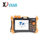 OTDR 1310 1550nm 30/32dB Optical Time VXAR Reflectometer with With VFL 10MW OPM Light Source Fiber Optical OTDR