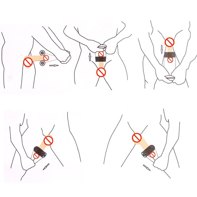 jak owinąć penisa