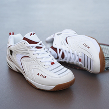 Badminton-Shoes Professional Sneakers Women for Anti-Slippery Breathable