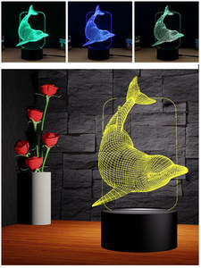 Bases Lamp-Holder Table Touch-Lamp Wedding-Decor Led-Night-Light-Replacement Wholesale