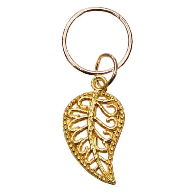 Jewelry Rings Pendants Dreadlocks Braid 70Pcs Decor Beads Hair Accessory Charms