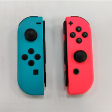 Original Red Blue For Switch NS L R Right Left JoyCon Controller Gamepad Joystic