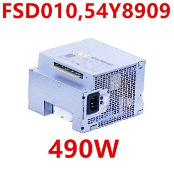New PSU For Lenovo Thinkstation P500 510 700 490W Power Supply FSD010 54Y8909