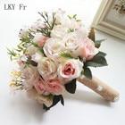 LKY Fr Wedding Bouqu...