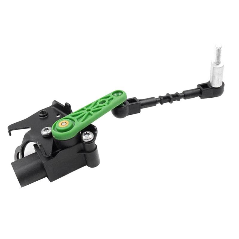 Car Headlight Level Sensor Body Height Sensor for Audi A6 A7 A8 S8 S8 2.0L 3.0L 4.0L 4H0 941 285G 4H0941285G|Vehicle Height Sensor| |  - title=