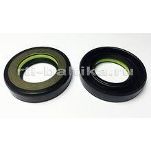 Сальник рулевой рейки (Ремонтный размер) - F-00139M (P03604) 28*40*8