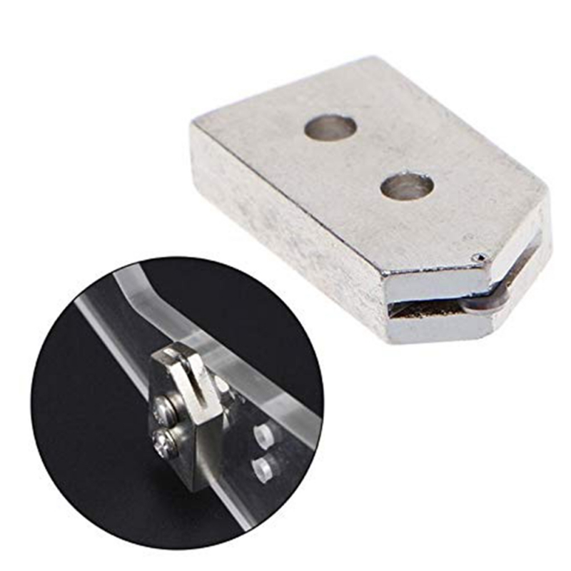 1pcs Replacement Cutting Head For Glass Bottle Cutter Tool Cutting Head For Wine Bottle Cutting Tools