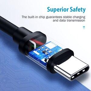 30 см/50 см/1,5 M/2M Usb Type C Type C PD кабель быстрое зарядное устройство QC 4,0 для Samsung Note 20 Ультра Xiaomi 10x K30 9 Redmi Note 8 Pro|Кабели для мобильных телефонов|   | АлиЭкспресс