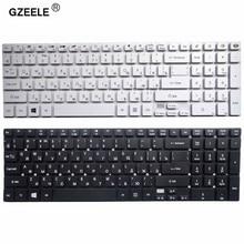 GZEELE Clavier RUSSE pour Packard Bell EasyNote TV11 TS11 LV11 LS11 P7YS0 P5WS0 TS13SB TS44HR TS44SB TSX66HR TSX62HR TV11C RU