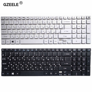 Image 1 - GZEELE لوحة مفاتيح روسية ل باكارد بيل EasyNote TV11 TS11 LV11 LS11 P7YS0 P5WS0 TS13SB TS44HR TS44SB TSX66HR TSX62HR TV11C RU