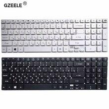 GZEELE RUSSISCHE Tastatur für Packard Bell EasyNote TV11 TS11 LV11 LS11 P7YS0 P5WS0 TS13SB TS44HR TS44SB TSX66HR TSX62HR TV11C RU