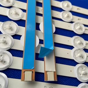 Image 5 - подсветка Backlight Array LED Strip Bar LG 42LN540V 42LN613V 42LA620V LC420DUE 42LN575S 42LA620S 42LN540S R2 6916L 1217A 100%new