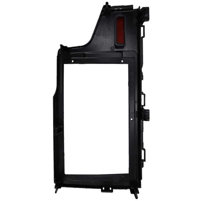 วิทยุรถยนต์สำหรับ 2014-2018 HONDA FIT JAZZ 9 นิ้วเครื่องเล่นดีวีดีสเตอริโอ Dashboard KIT Faceplate RHD