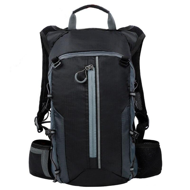 10L Waterproof Bicycle Backpack Cycling Bag Hiking Rucksack Men'S Women MTB Bike Bicycle Bag Lightweight Backpack For Bicycle