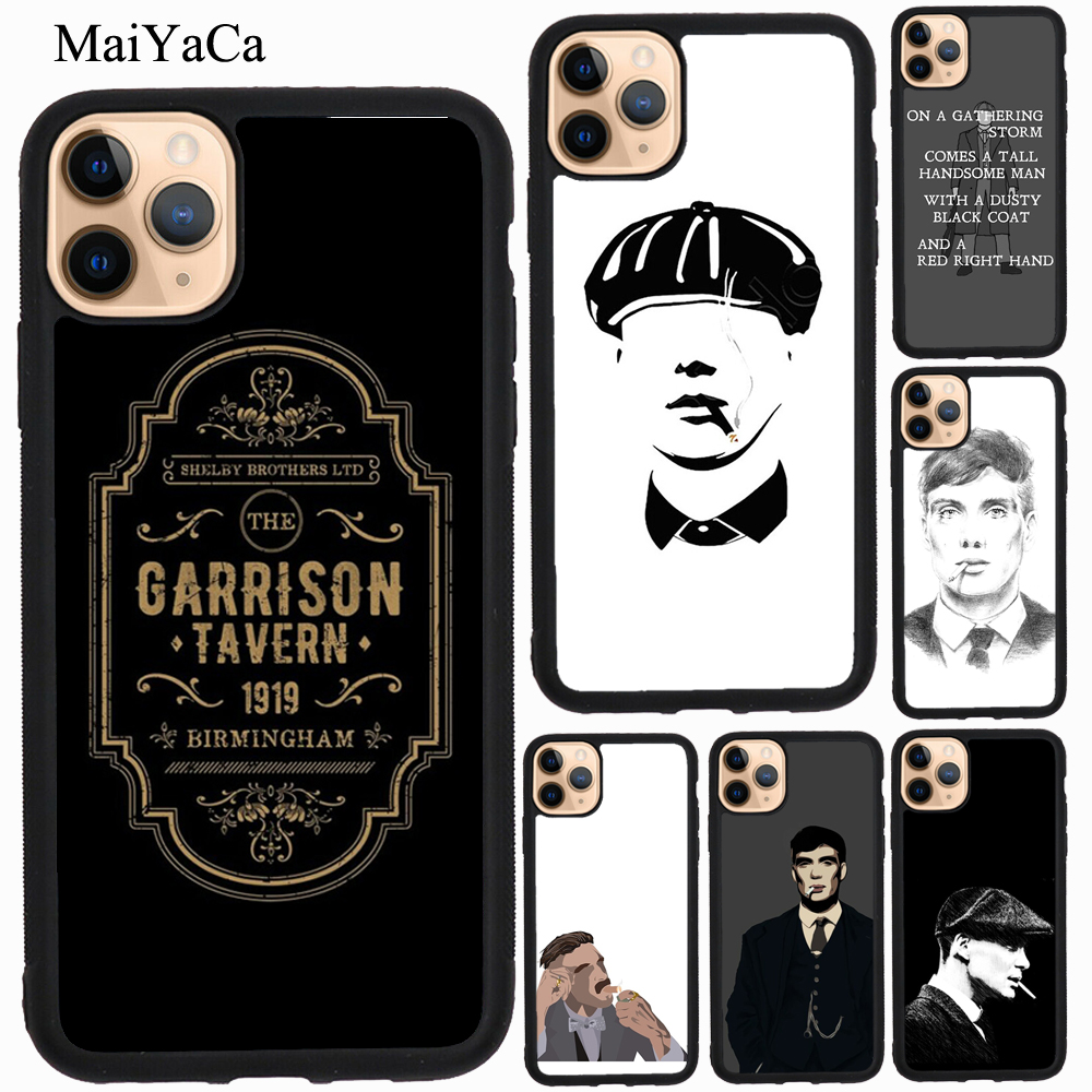 coque iphone 8 tommy shelby