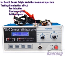 Common-Rail-Injector-Tester Delphi Diesel Bosch Multi-Function for Denso/and CR-C