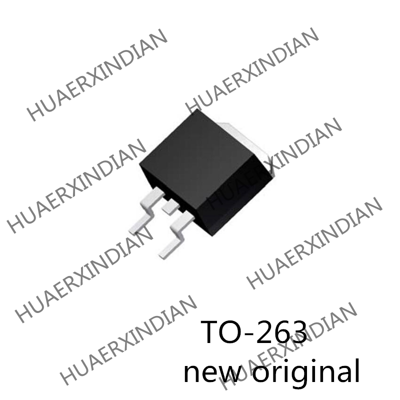 new original <font><b>30NM60ND</b></font> STB30NM60ND TO-263 in stock in stock image