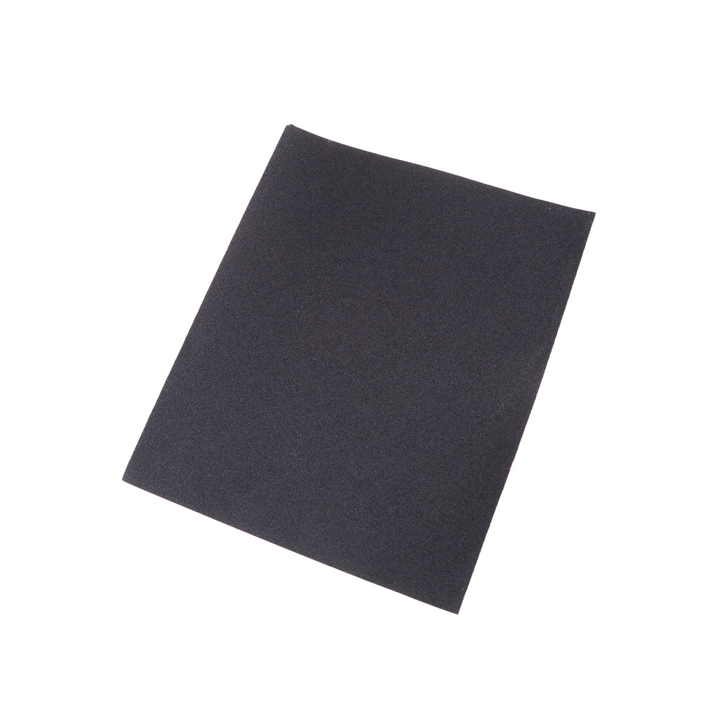 Polishing Sandpaper 180#400#800#1000#1200#1500#2000# Metal Wood Abrasive Tools Waterproof Sanding Paper Wet Dry Grit Granularity