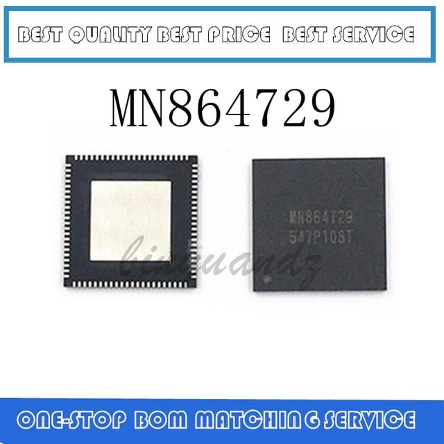 1PCS~5PCS MN864729 QFN