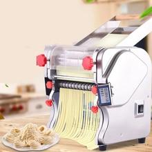 Нержавеющая сталь обычные лезвия паста делая машину руководство лапши производитель ручной спагетти паста резак машина