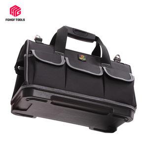 Organizer Backpack Tool-Bag Handbag Hardware Carpenter Crossbody-Belt Spanner Electrician