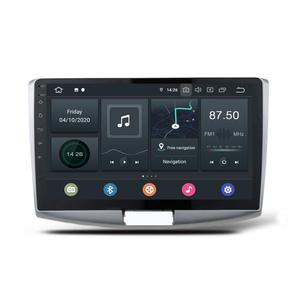 """Image 4 - 10.1"""" Android 10.0 System Car IPS Touch Screen Stereo For Volkswagen Passat B6 B7 CC GPS Navi Radio Multimedia BT DSP 1280*720P"""