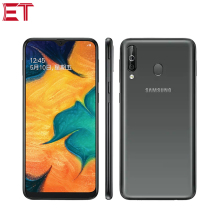 New Samsung Galaxy A40s A3050 LTE Mobile phone