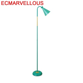 Lampen Voor Woonkamer Piantana nórdicos Lambader Aydinlatma Pie Lampadaire Staande Stehlampe lámpara...