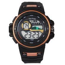 Часы наручные мужские цифровые водонепроницаемые спортивные