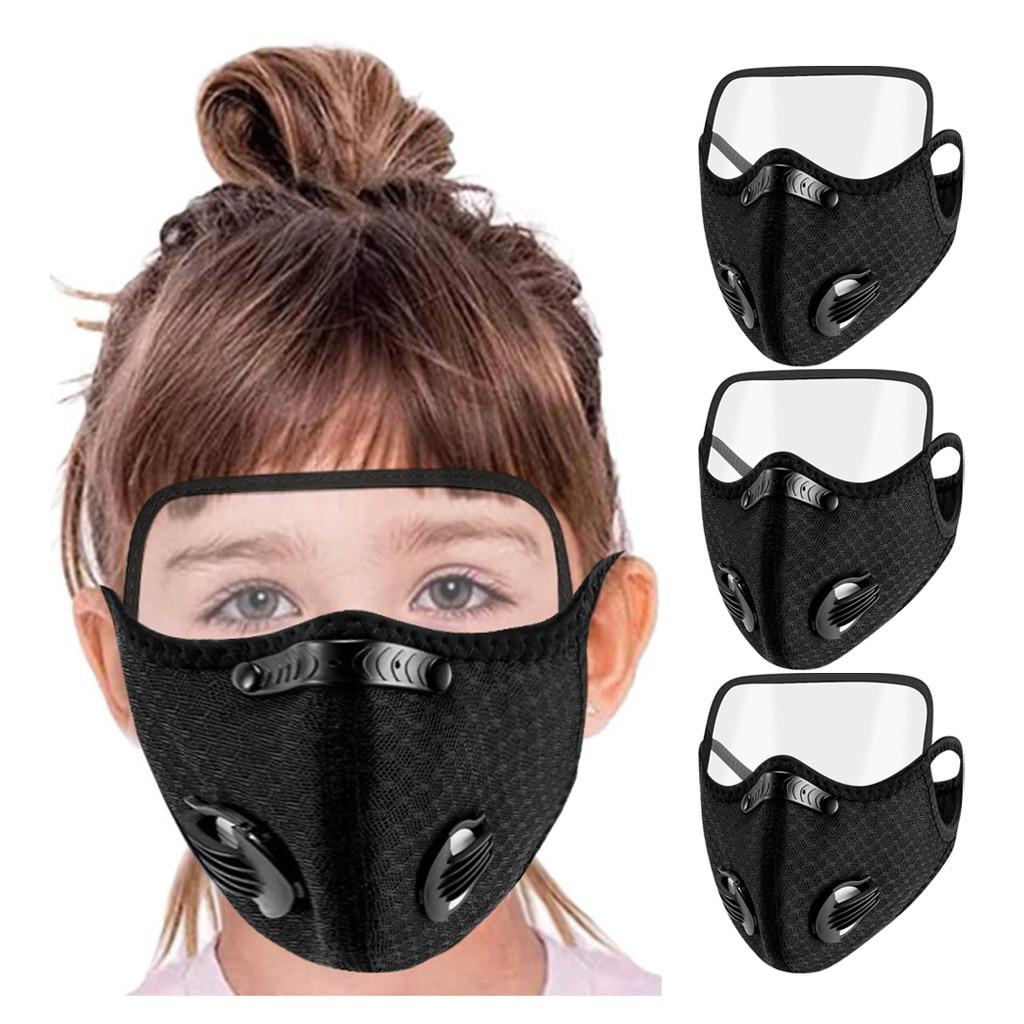 Pm2.5 Breathable Mouth Mask Unisex Face Mask Protection Mask Maske Earloop Cover Mask Safety Breathing Maska