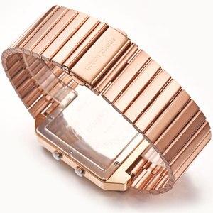 Image 5 - Boamigo marca superior de luxo relógios esportivos homem vestido digital led relógios quartzo à prova dwaterproof água relogio masculino