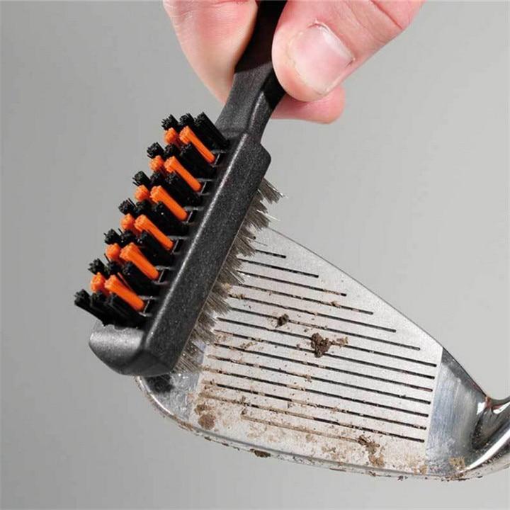 Perie de curățat pentru club de golf Puteri de golf pentru perii de - Golf - Fotografie 6