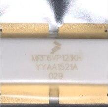 MRF6VP121KH MRF6VP121 RF tube High Frequency tube Power amplification module недорого