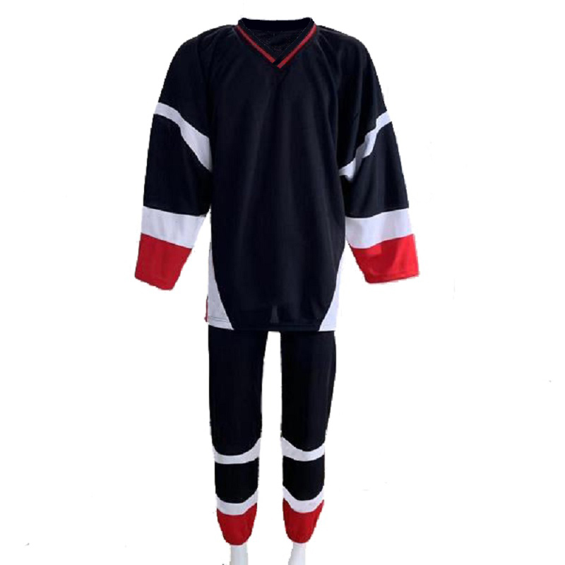hockey jersey maker