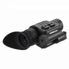 ZIYOUHU Gen 2 Night Vision of Monocular monocular infrared night vision DT-MHB-3 knob type goggles Free shipping