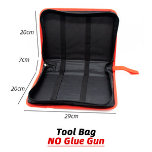 Image 5 - 150W Hot Melt Glue Gun Adjustable Temperature Glue Gun Nozzle 11mm Glue Sticks Professional Indusrial Melt Gun  Adhesive Hot Gun