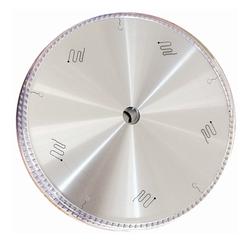 Циркулярная Пила LIVTER, 1 шт., 405 мм (16 дюймов), 100/120 зубьев, для алюминиевого профиля и твердосплавного пильного диска