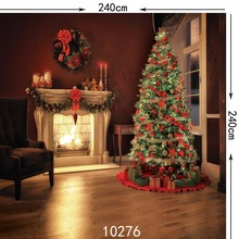 SHENGYONGBAO Vinyl Custom Photography Backdrops Prop Digital Printed Christmas day Photo Studio Background 10276 300cm 300cm vinyl custom photography backdrops prop digital photo studio background s 5901