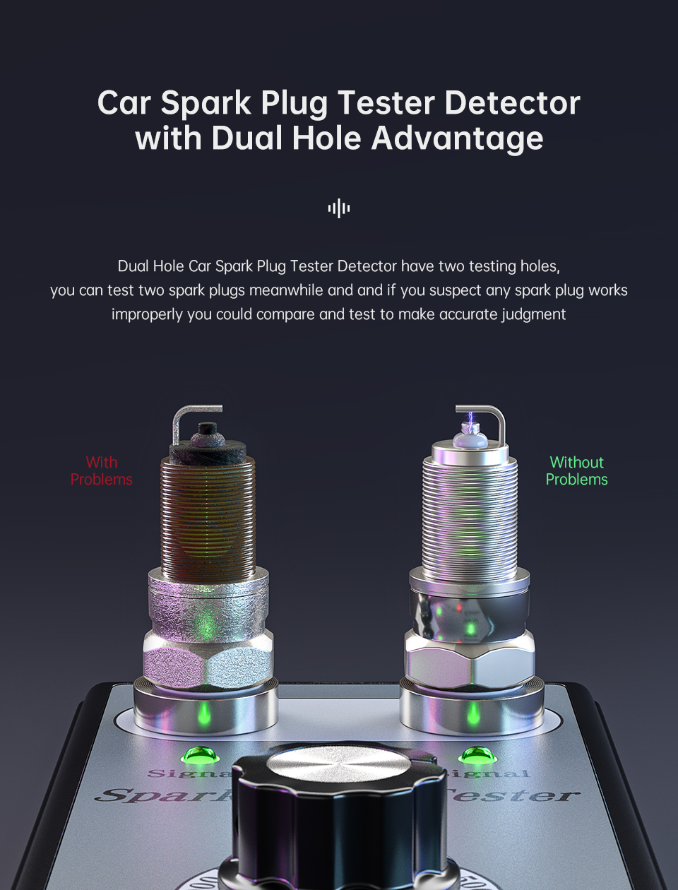 Spark Plug Tester (5)