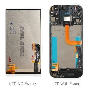 "Image 3 - 100% 테스트 한 4.5 ""HTC One Mini 2 M8 미니 LCD 터치 스크린 HTC One Mini 2 M8 미니 디스플레이 디지타이저 어셈블리 용 프레임"