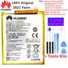 "Hua Wei 100% original Real 3000mAh HB366481ECW Battery For Huawei P Smart 5.6"" FIG-LX1 FIG-LA1 FIG-LX2 FIG-LX3 battery+Tool"