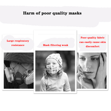 50 Pcs Disposable Dustproof Surgical Face Mouth Masks Anti PM2.5 N95 Anti Influenza Breathing Safety Masks Face N95 MASK