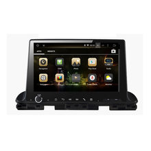 PX6/PX5 Android 9.0 Octa Inti Fit Kia Cerato/K3/Forte 2019-Mobil Dvd Player Navigasi GPS Radio(China)