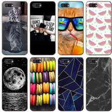 Patterned Case for OPPO Realme C2 Soft TPU Case Phone Back Cover for OPPO Realme C2 C 2 Protective Shells Case for OPPO A1K A 1K