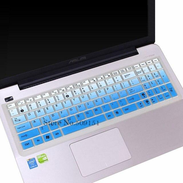 15 17.3 cal klawiatura laptopa obudowa ochronna dla asus rog GL752 GL752vw GL752v G550jx G550jk G551j G551vw G551jm G771jw A751sa