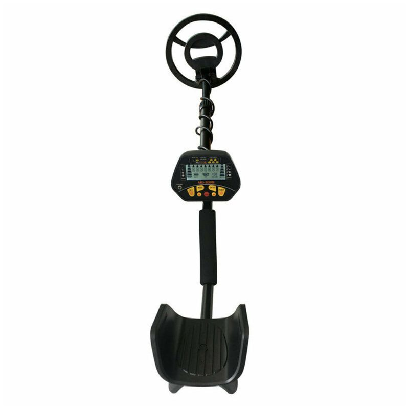 MD-3028 Metal Detector High Sensitivity Pinpointer Archeology Gold Search Tool G6KA